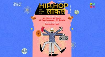 Social Presents: Hip Hop लोकल् | Episode #6 (Diwali Edition)