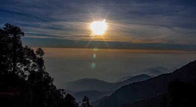 Road trip to McleodGanj and Triund Trek | Justwravel
