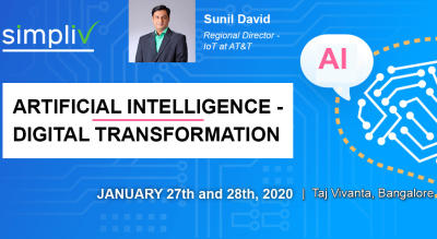 Artificial Intelligence Digital Transformation Summit