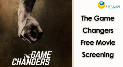 The Game Changers – Free Movie Screening