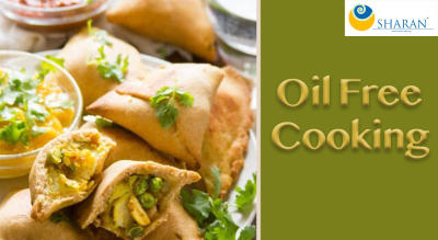 Oil Free Cooking