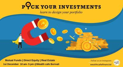 Pick your Investments