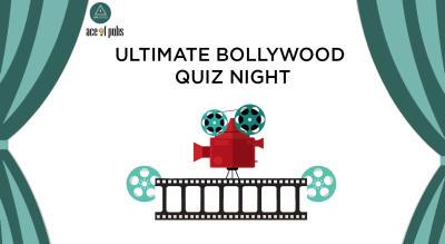 Ultimate Bollywood Quiz Night