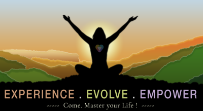 Experience.Evolve.Empower
