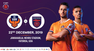 Hero Indian Super League 2019-20: FC Goa vs Odisha FC