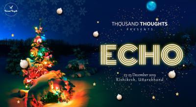 ECHO- Celebrating Oneness