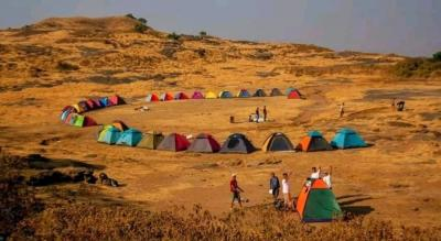 Winter Special Trekking and Camping to Harishchandragad