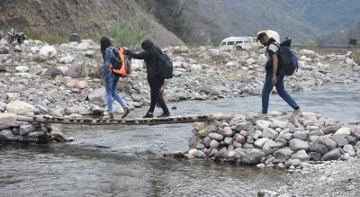 Camping and Rafting in Rishikesh | Justwravel