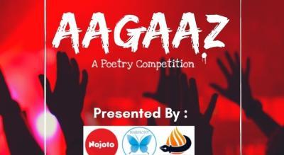 AAGAAZ-Harmony with Nojoto and Writers world india