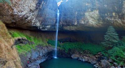 Amazing Devkund Waterfall Trek