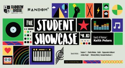 The Rainbow Bridge Student Showcase 4.0