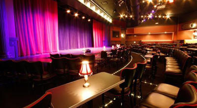 The Aisle–Clarks Stage - Membership