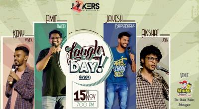 Laugh Day 5.0
