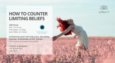 How To Counter Limiting Beliefs