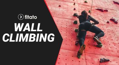 Fitato Wall Climbing Workshop