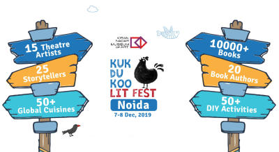 2nd Kukdukoo Lit Fest