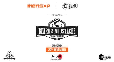 Beard & Moustache National Championship - 2019