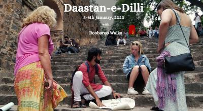 Daastan-e-Dilli