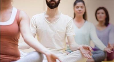 Manifestation Meditation with Mamta Rohra