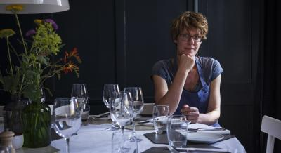 Guest Chef Series - Chef Anna Hansen X Magazine St. Kitchen