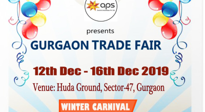 Gurgaon Trade Fair