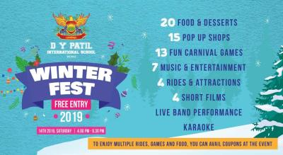 DYPIS Winter Fest 2019