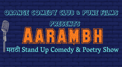 Marathi Stand Up Comedy Show