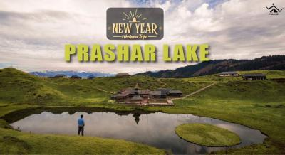 Prashar Lake Trip – Trekking, camping and Bonfire with WanderOn