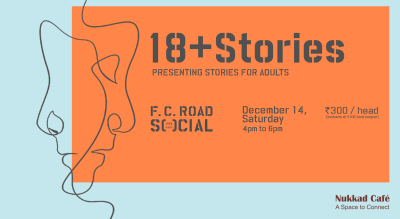 18 Plus Stories - Stories for Adults - F C Social