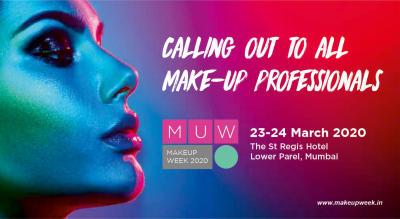 Makeup Week 2020