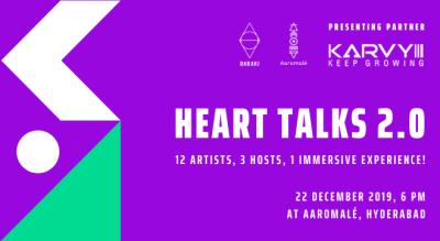 Heart Talks 2.0