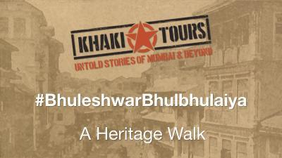 #BhuleshwarBhulbhulaiya by Khaki Tours