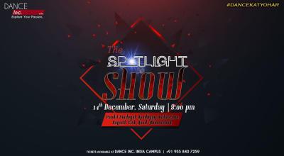 The Spotlight Show 2019