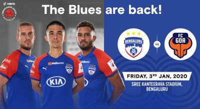 Hero Indian Super League 2019-20: Bengaluru FC vs FC Goa