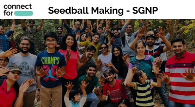 Seedball Making