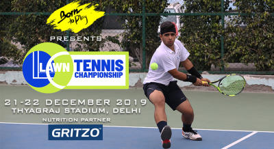 Born To Play Tennis Championship- Dec '19 Edition