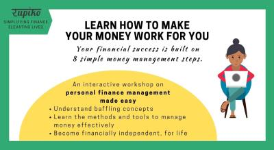 Personal Finance for Young Professionals
