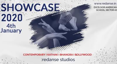 Redanse Showcase 2020