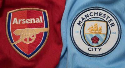 Arsenal v Mancity   Cityzens Mumbai Screening