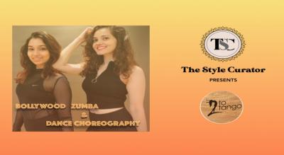 THE STYLE CURATOR  Presents   2 To TANGO