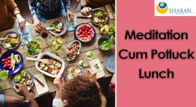 Meditation Cum Potluck Lunch