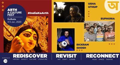 Arth – A Culture Fest