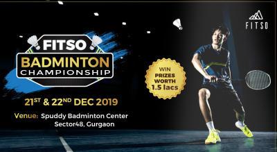 FITSO Badminton Championship
