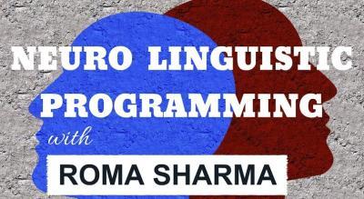 NLP Diploma - Certification Program