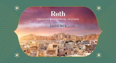 Reth Festival, Jaisalmer