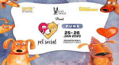 Pet Social Pune