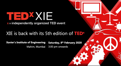 TEDxXIE February 2020