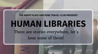 Human Libraries!
