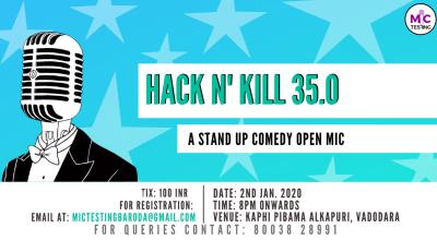 Hack n' Kill 35.0