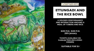 Ettungadi and the Rice bowl